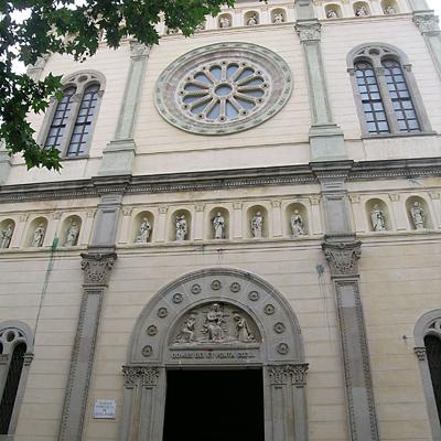 Iglesia Sta. María